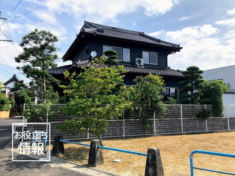 【増改築版の長期優良住宅】