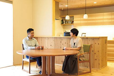 【福岡】「木の家」リノベーション完成見学会