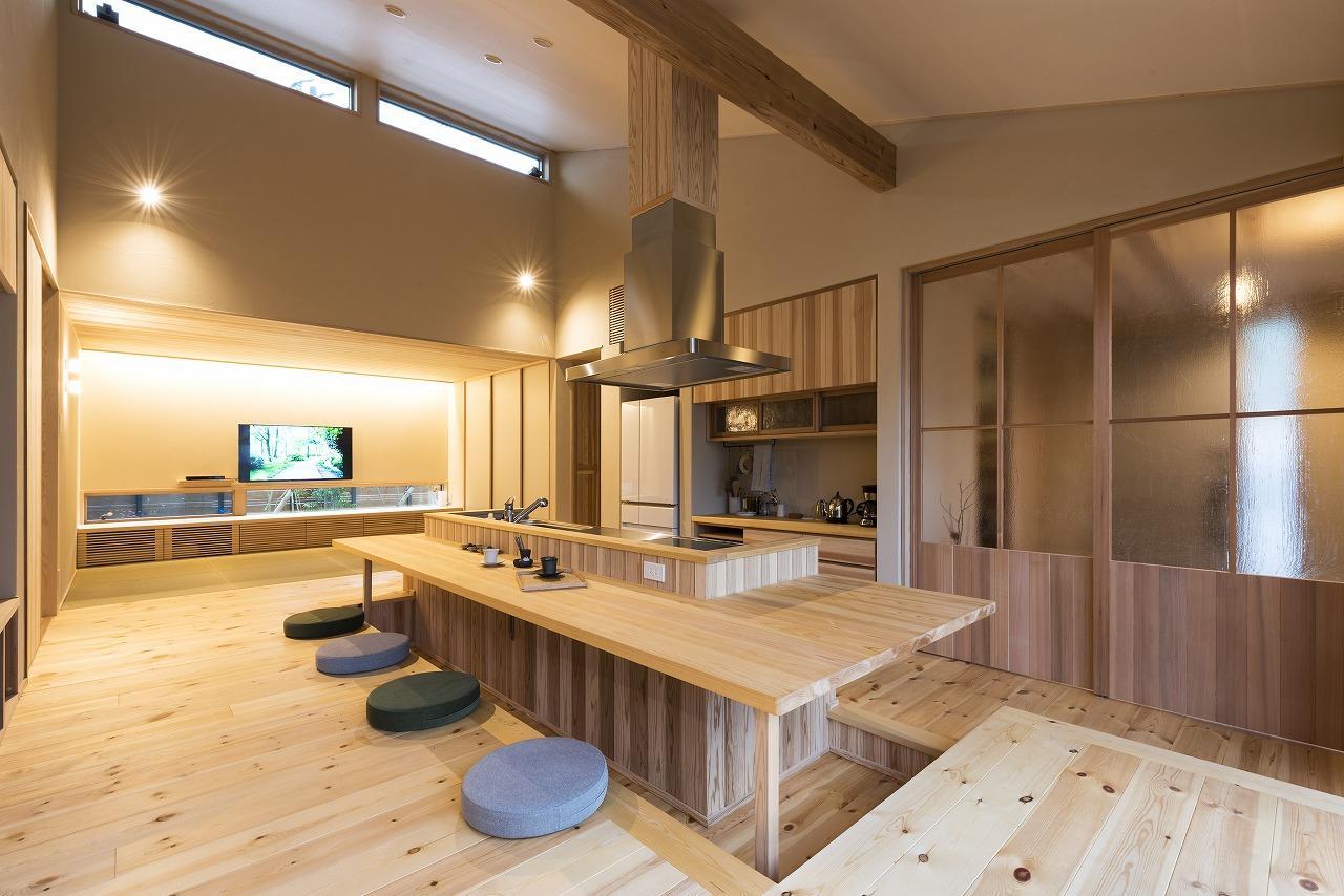 【福岡】木の家リノベーション「完全予約制」時間帯別1組限定制